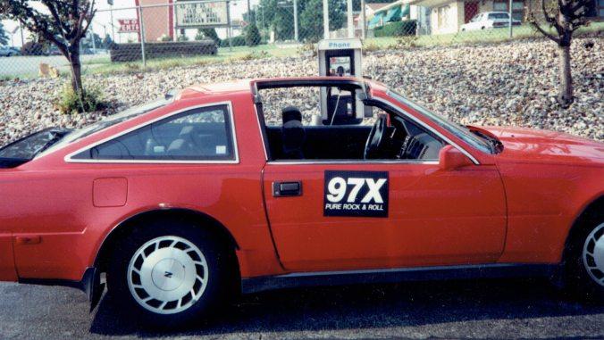 97X car 2