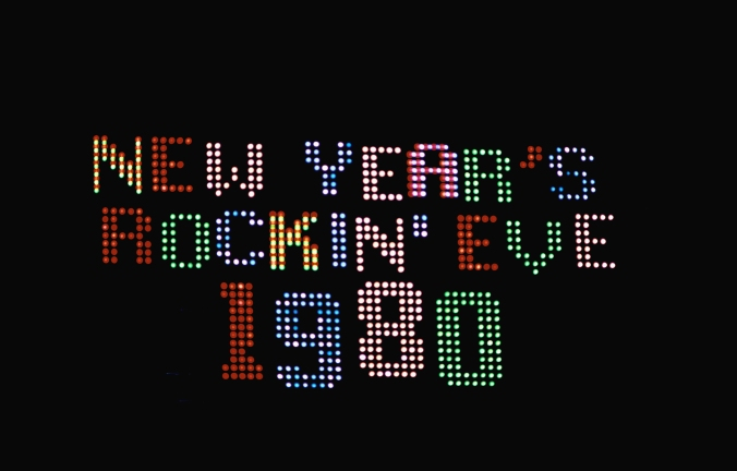 DICK CLARK S NEW YEAR S ROCKIN EVE