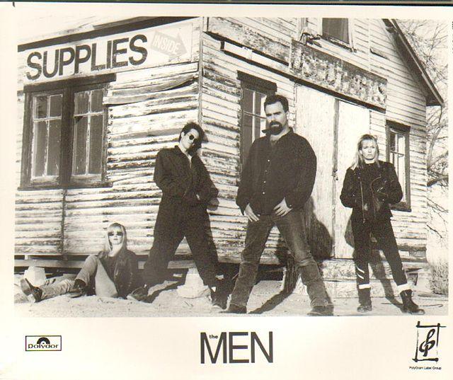 The_Men_Polydor