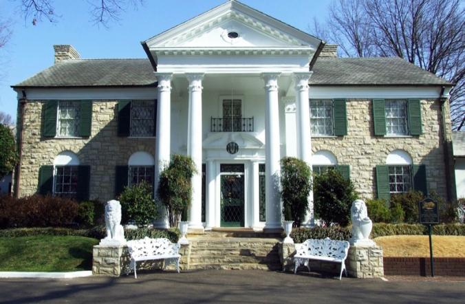 Graceland_Memphis_Tennessee