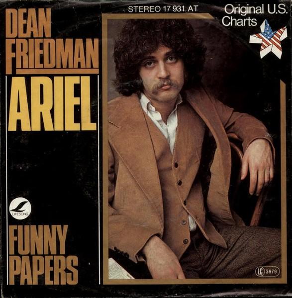 dean-friedman-ariel
