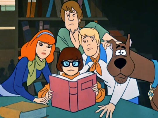 scooby 50