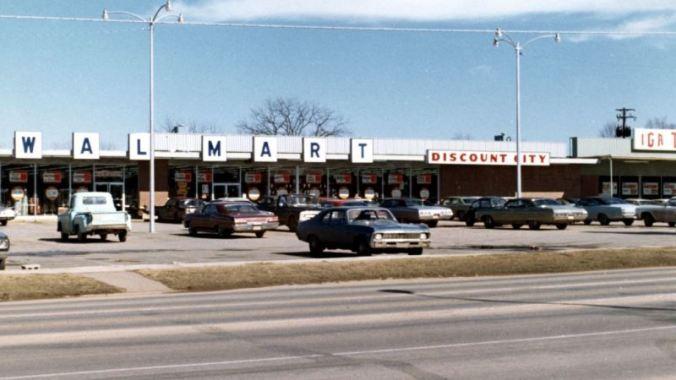 walmart 1969