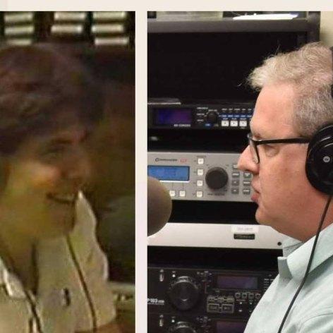 radio time travel