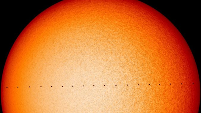 Mercury-Transit-Across-Sun-2019-scaled